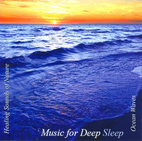 Healing Sounds of Nature: Ocean Waves