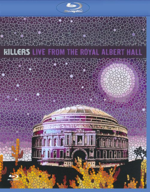 Live From The Royal Albert Hall [BluRay]