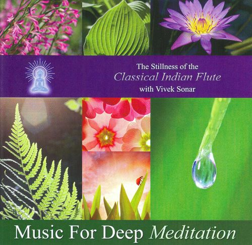 The Stillness of The Classical Indian Flute