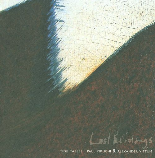 Lost Birdsongs