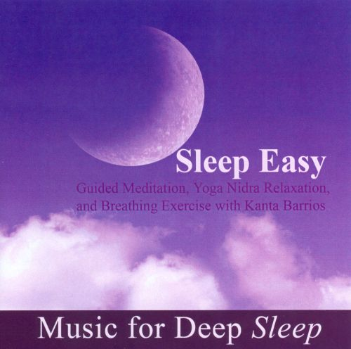 Music For Deep Sleep: Sleep Easy