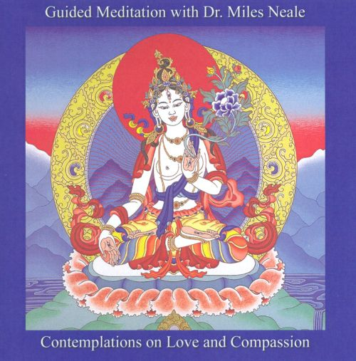 Contemplations On Love and Compassion