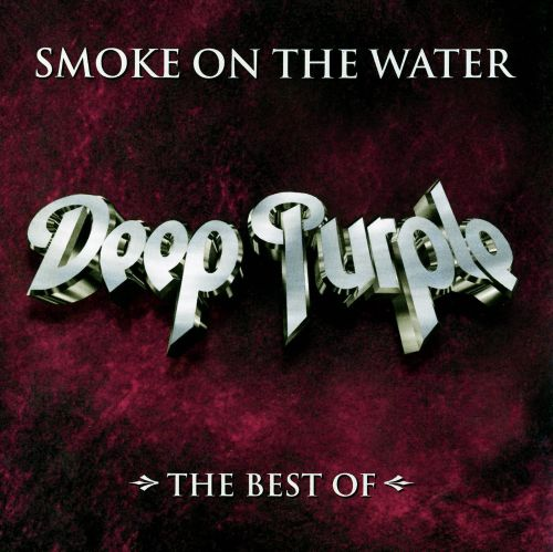 Smoke on the Water: The Best Of