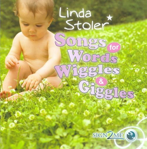 Songs for Words, Wiggles and Giggles