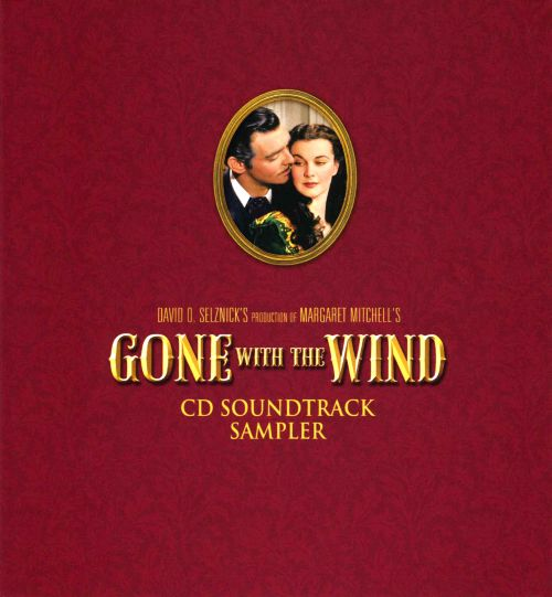 Gone with the Wind [Sampler]