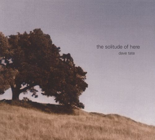The Solitude of Here