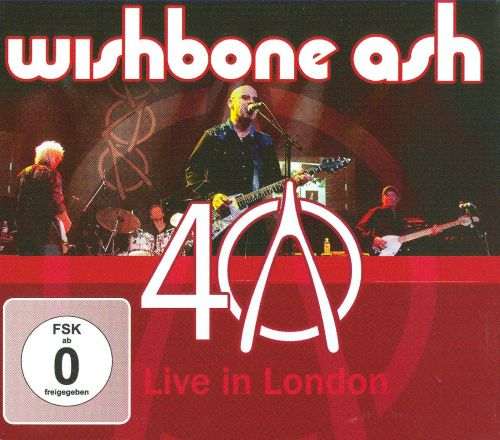 40th Anniversary Concert: Live in London