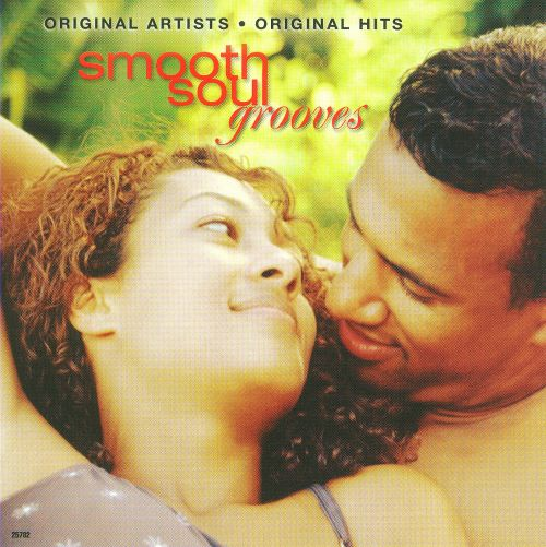 Smooth Soul Grooves, Vol. 1