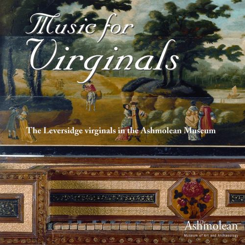 Music For Virginals