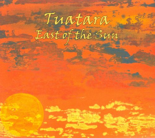 East Of The Sun/West Of The Moon