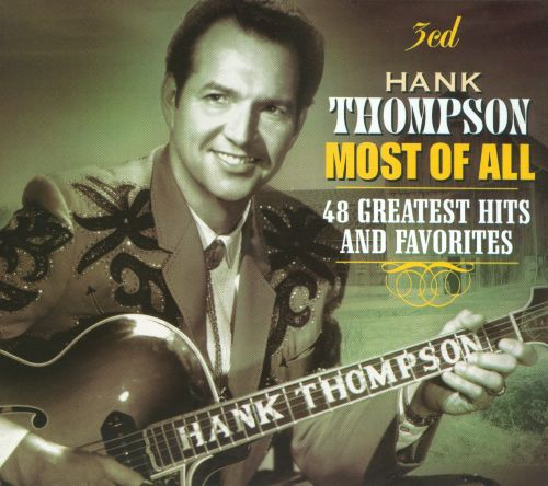 Most of All: 48 Greatest Hits and Favorites