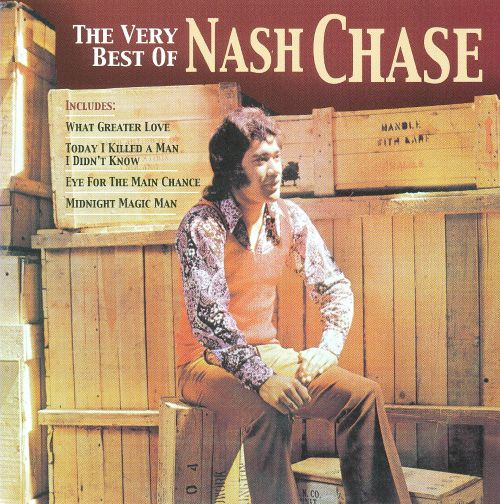 The Very Best of Nash Chase