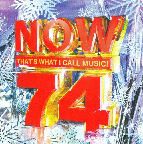 Now That's What I Call Music! 74 [UK]