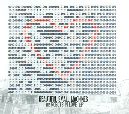 The Robots in Love EP