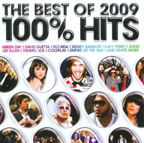 100% Hits: The Best Of 2009