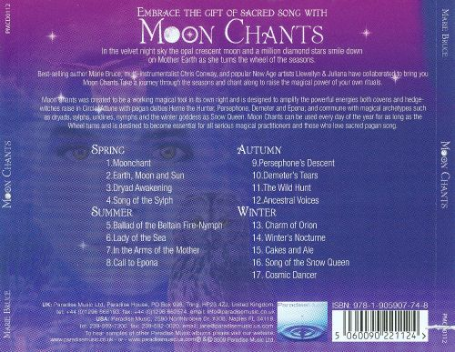 Moon Chants