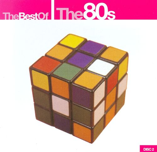 The Best of the 80s [BMG Special Products]