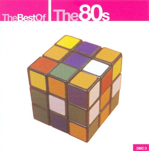 The Best Of The 80s [BMG 2008]