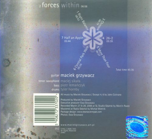 Forces Within