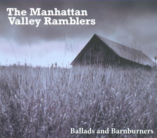 Ballads And Barnburners