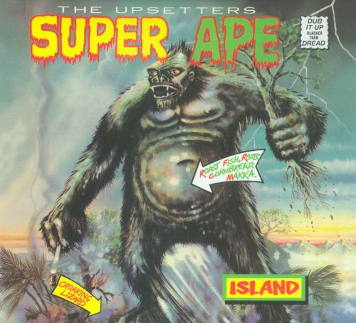 Super Ape Lee Quot Scratch Quot Perry The Upsetters Songs
