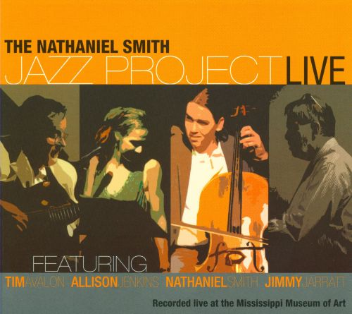 The Nathaniel Smith Jazz Project Live
