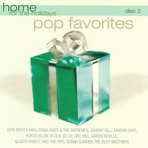 Home for the Holidays: Pop Favorites, Vol. 2