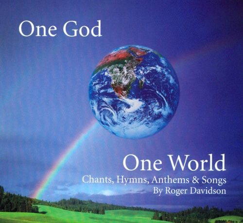 One God, One World