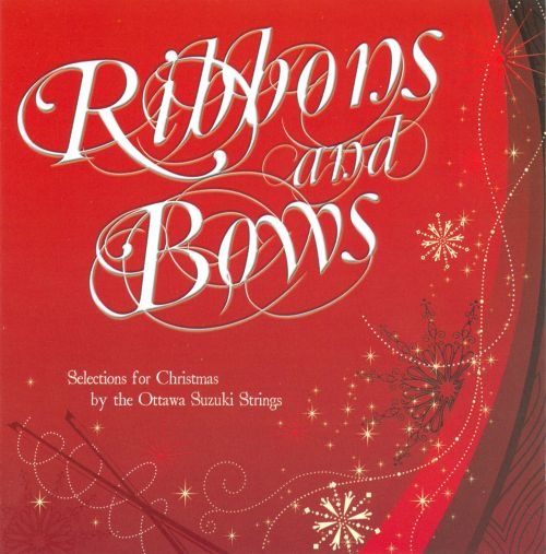 Ribbons And Bows