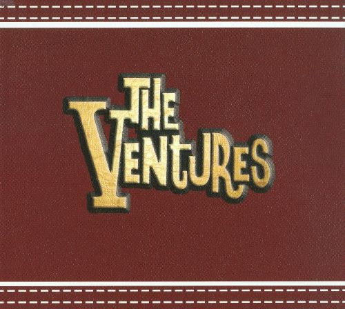 Best Selection Box The Ventures Songs Reviews