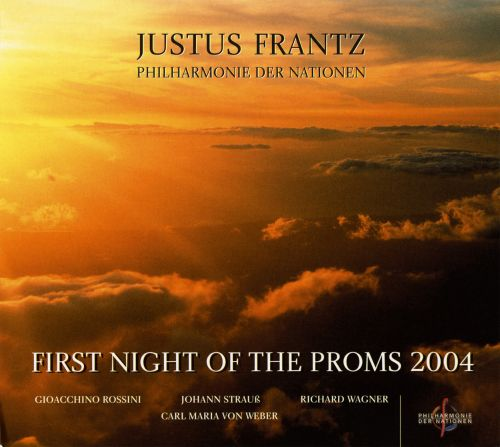 First Night of the Proms, 2004