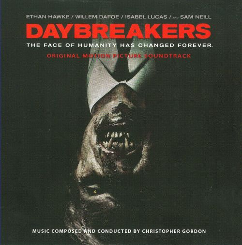Daybreakers [Original Motion Picture Soundtrack]