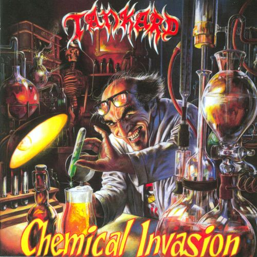 Chemical Invasion/the Morning After