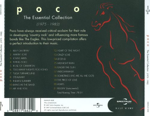 The Essential Collection 1975-1982
