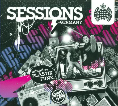 Sessions Germany