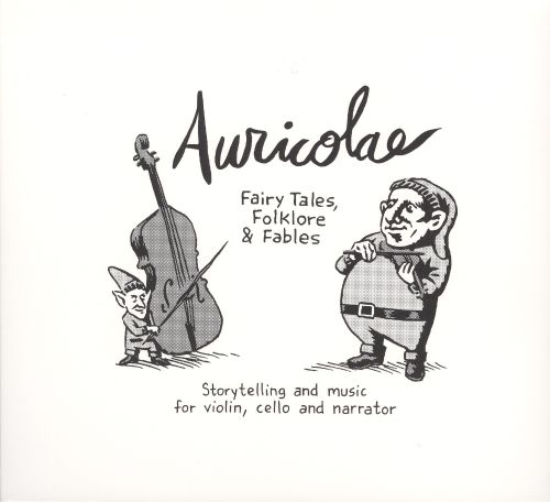 Fairy Tales, Folklore & Fables