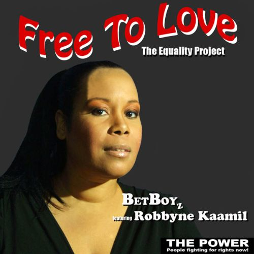 Free To Love (The Equality Project)