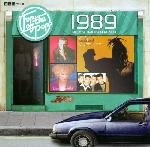 Top Of The Pops: 1989 - Various Artists