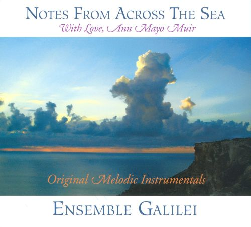 Notes from Across the Sea