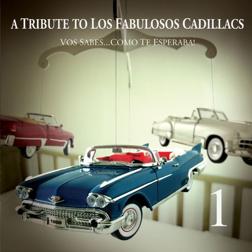 Tribute to Los Fabulosos Cadillacs