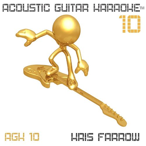 Acoustic Guitar Karaoke, Vol. 10