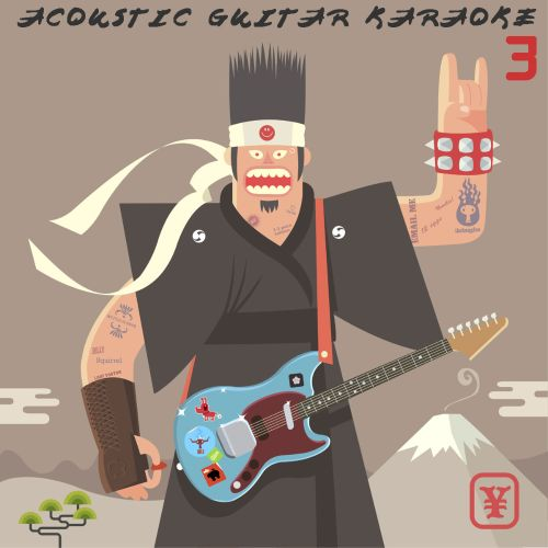 Acoustic Guitar Karaoke, Vol. 3