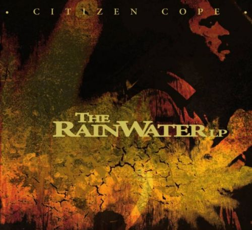 The RainWater LP