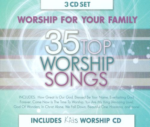 Worship For Your Family