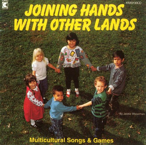 Joning Hands with Other Lands