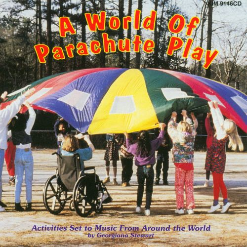 A World Of Parachute Play
