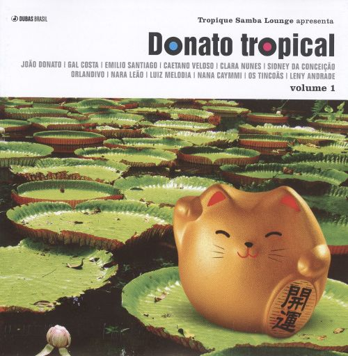 Donato Tropical, Vol. 1