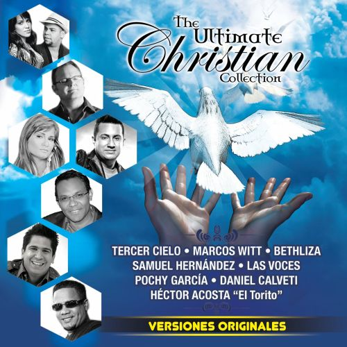 Ultimate Christian Collection