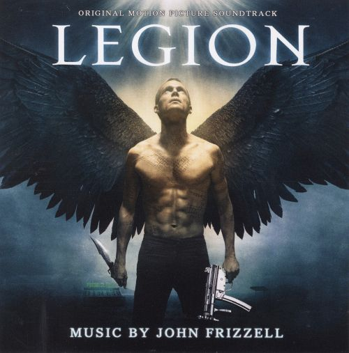 Legion [Original Motion Picture Soundtrack]