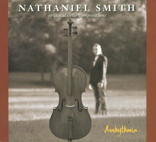 Nathaniel Smith: Arrhythmia